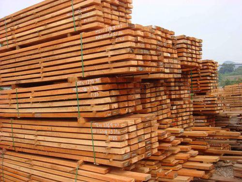 Было решено использовать древесину.