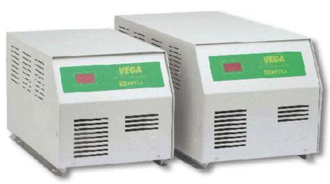 Дизельный генератор напряжения для дачи Vega 1000-15