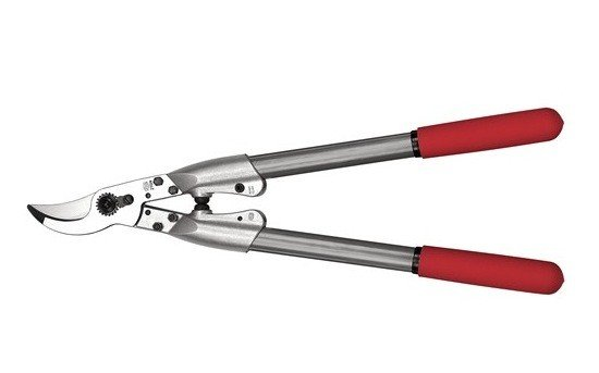 Двуручные садовые ножницы