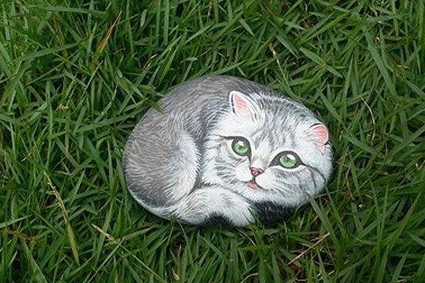 Еще одна вариация на тему котов