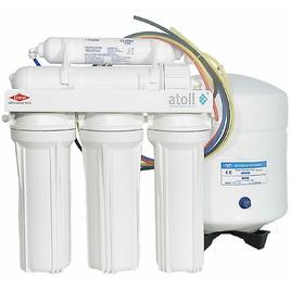Фильтр воды для дачи и дома Atoll А-560E