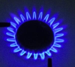 Газовая горелка для СУГ