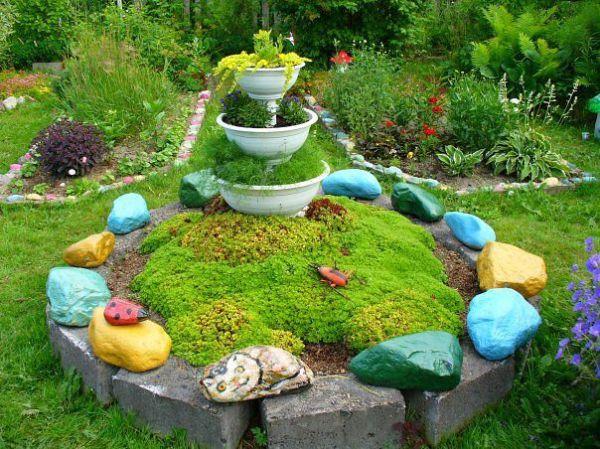 Именно прикладное искусство развивает фантазию и принесет эстетику в наш уютный загородный быт.