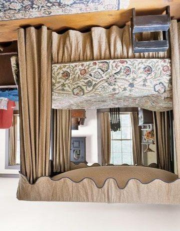Мягкое спальное место