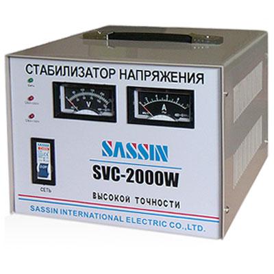 На фото изображен пример типичного устройства стабилизации выходного напряжения.