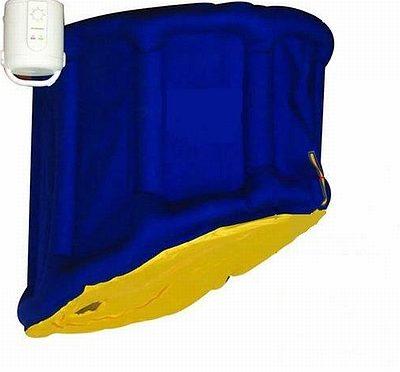 Надувные мини сауны для дачи приобретают все большую популярность среди покупателей