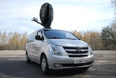Некоторые виды подобных изделий можно устанавливать даже на автомобиль, хотя пользуются ими предпочтительно на стоянке
