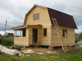 Перед приобретением участка и строительством дачного дома нужно узнать все о категории земли.