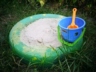 Простая песочница