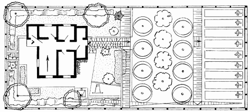Планирование дачного участка