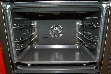 Электрическая плита с духовкой для дачи
