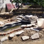 Сооружение водоема своими руками