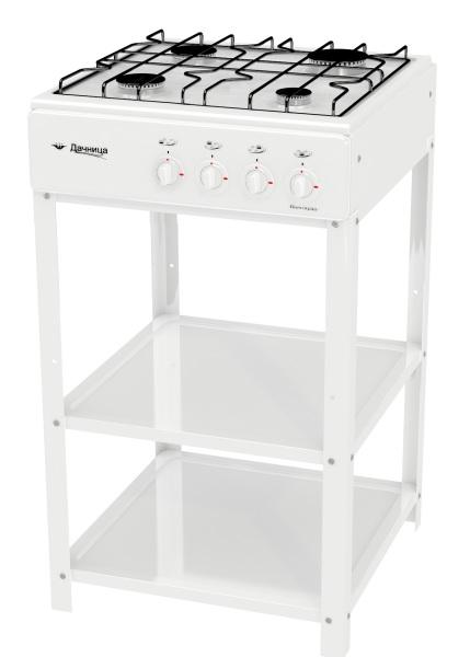 Такой необычный дизайн позволяет использовать эти шкафчики для хранения посуды