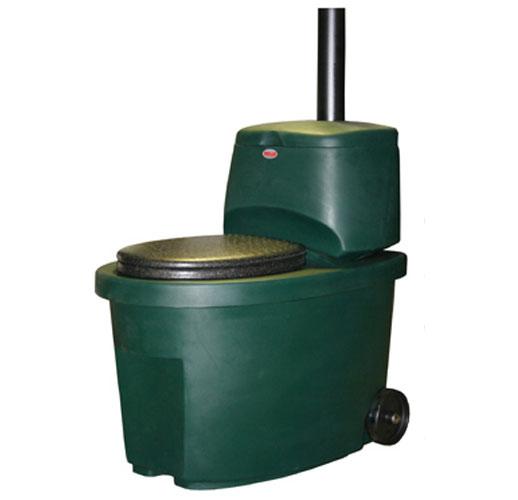 Торфяной туалет Биолан