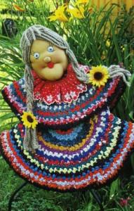 Цыгане всегда славились своими яркими нарядами