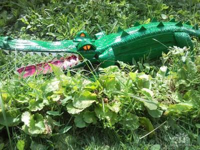 В зарослях вашего сада может притаиться опасность