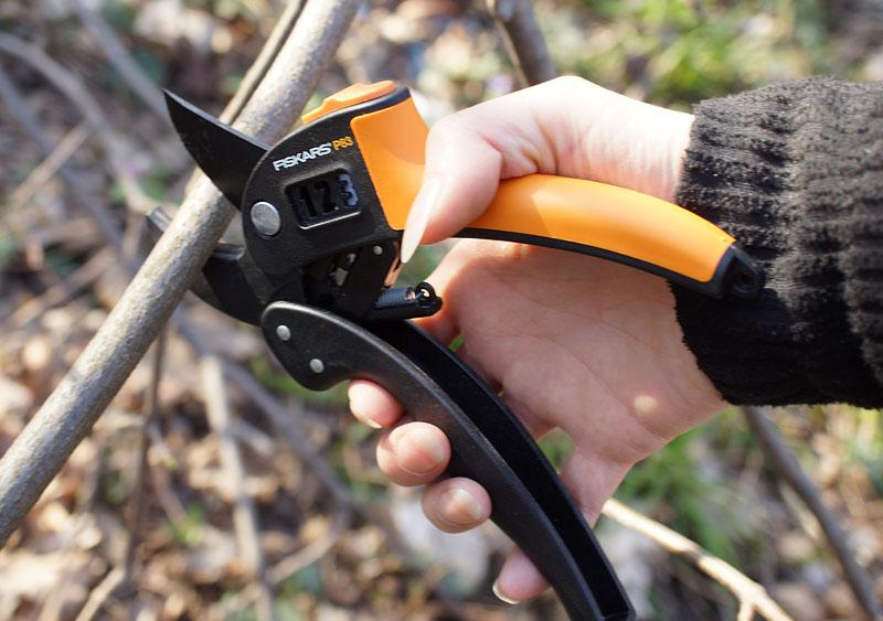 Выбирайте садовое оборудование и инвентарь только лучшего качества