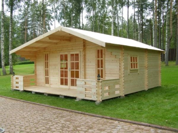Зарегистрировать дом на садовом участке – нужная инициатива.