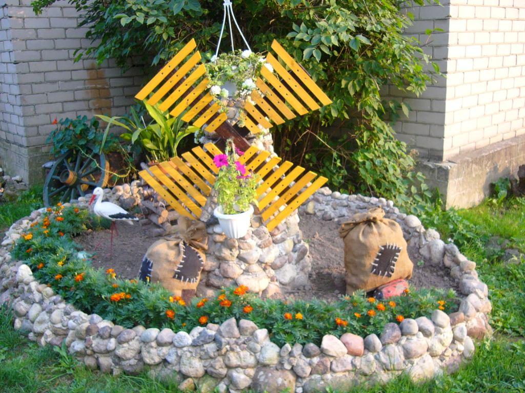 Картинки сад и огород своими руками фото 108