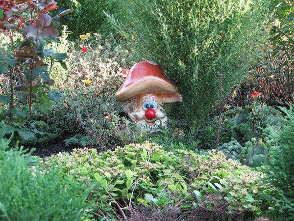 Садовые гномы (45 фото видео-инструкция как сделать своими руками) 29