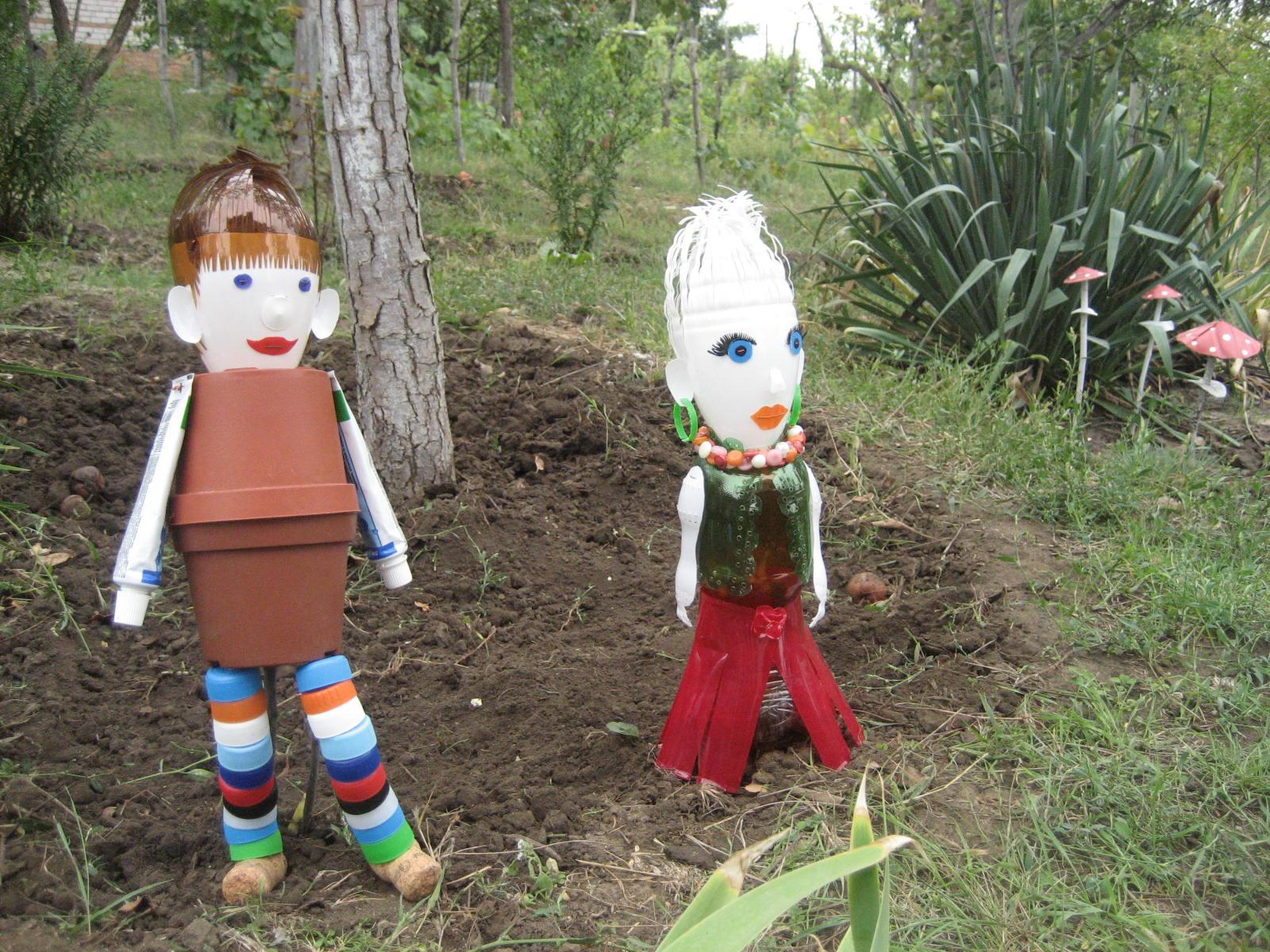 Садов куклы своими руками фото 588