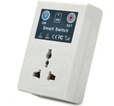 Адаптер для управления отоплением