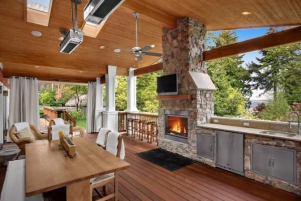 Sommerküche Aus Beton : Wohnen einrichten und deko mit beton seite