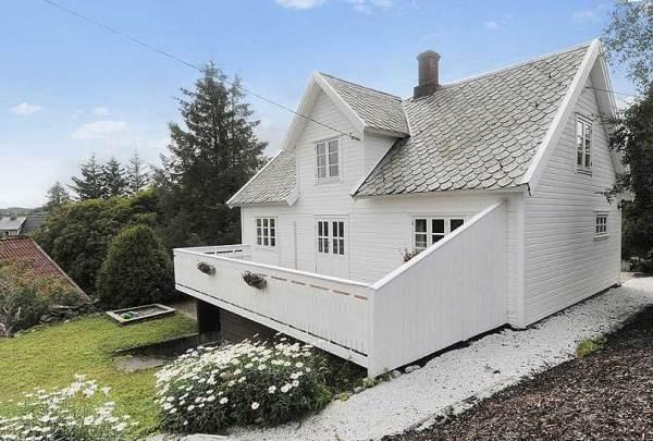 Без удобного домика на даче не обойтись