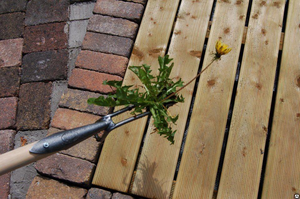 Тяпки для прополки огорода