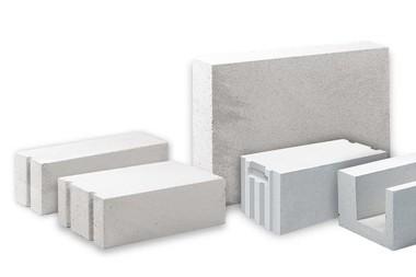 Блоки разного размера