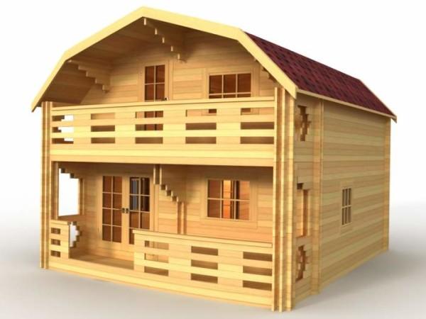 Чем больше этажей, тем дешевле обходится квадратный метр.