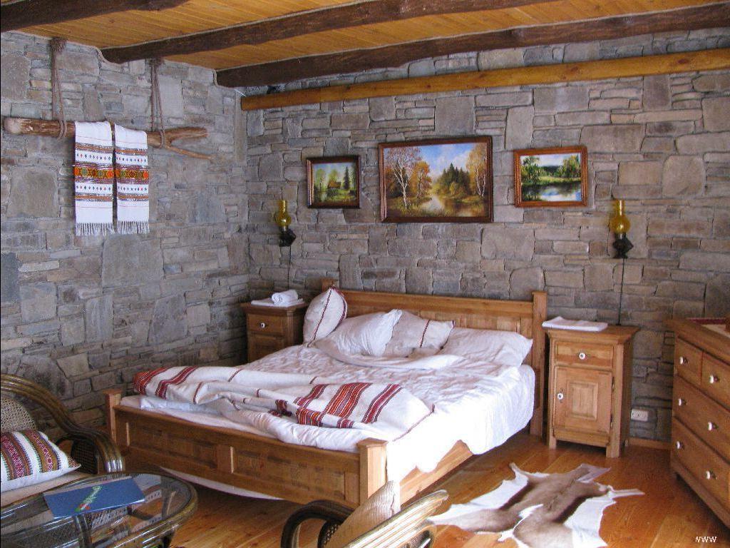 Маленький дачный домик: 20 милых идей - Дача 56