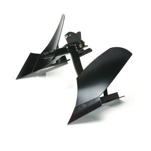 Дополнительный неполнооборотный плуг для модели культиватора Викинг.