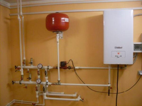 Электрические агрегаты удобны и компактны.