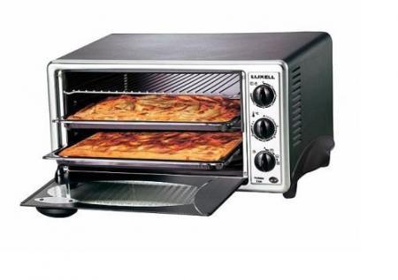Электрические духовки – отличный вариант, с помощью которых даже на даче можно готовить очень вкусно и разнообразно