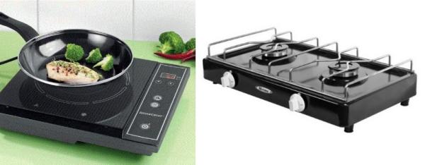 Электричество или газ – что выбрать для дачной кухни