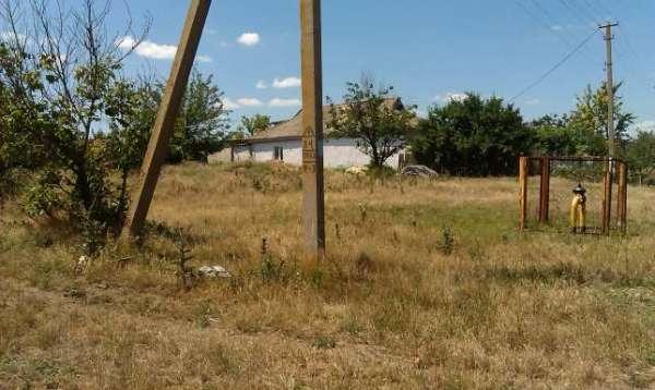 Фото классического земельного участка без каких-либо строений