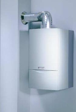 Фото накопительного газового водонагревателя