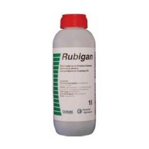 Фунгицид рубиган