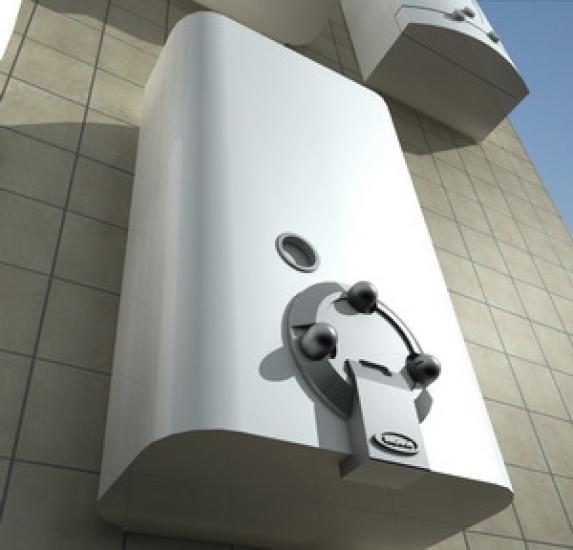 Колонка или проточный водонагреватель