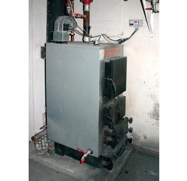 Комбинированный котел для отопления дачи
