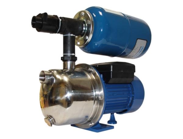 Компактное оборудование для снабжения вашего дома водой