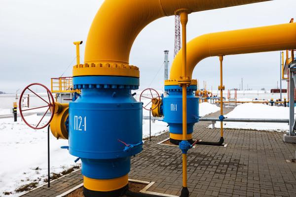 Магистральный газ - самый дешевый источник тепла.