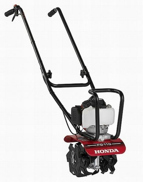 Миникультиватор Honda