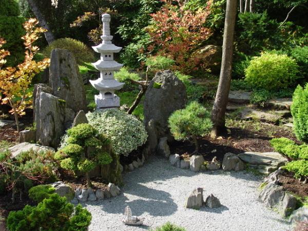 Модное веяние каменных джунглей