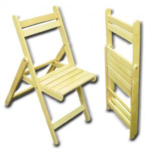На фото - готовый стул