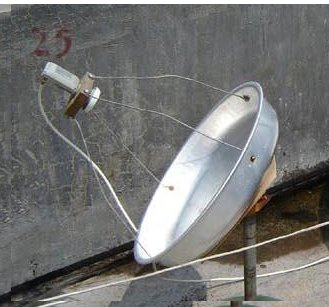 Некоторые самодельные изделия при правильном подходе могут ловить даже спутниковые сигналы, но для их обработки может потребоваться соответствующее оборудование
