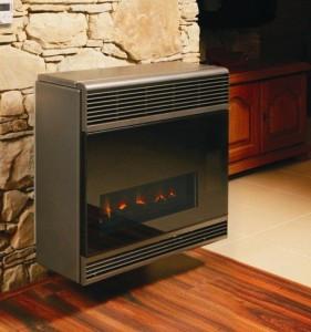 Обогрев дачи газовым обогревателем зачастую является самым разумным и наименее затратным вариантом