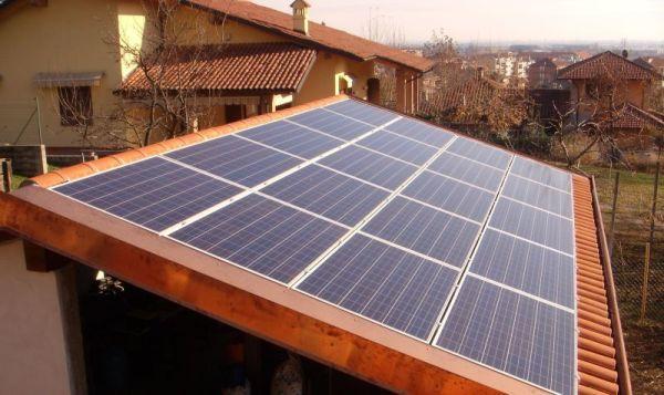 Обустройство системы снабжения электроэнергией