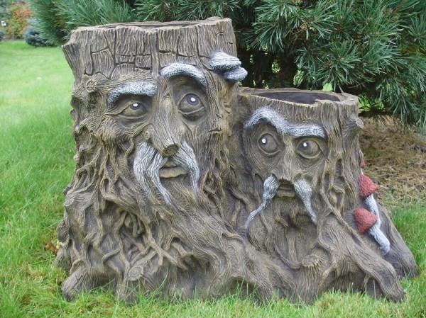 Оригинальная скульптура